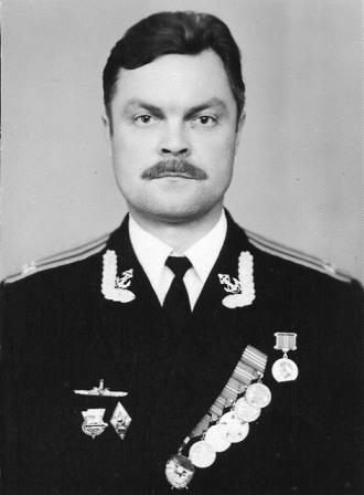 Мелихов