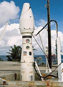Ракета США